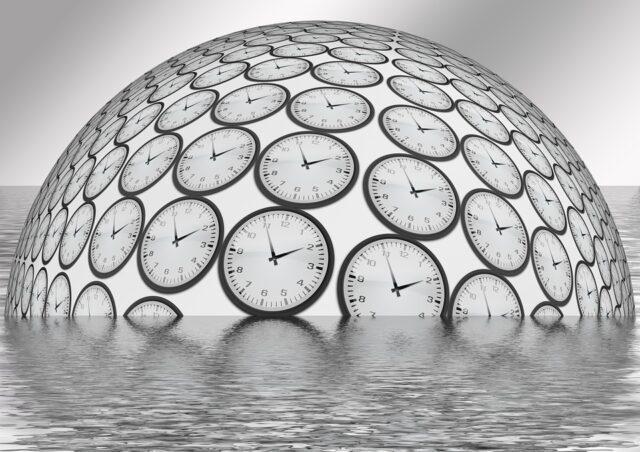Sådan tilpasser du din virksomhed den nye tidsalder
