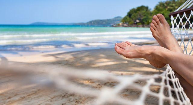 Sådan bliver du klar til en stressfri ferie!
