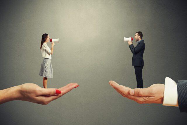 Tænker du over din kommunikation?
