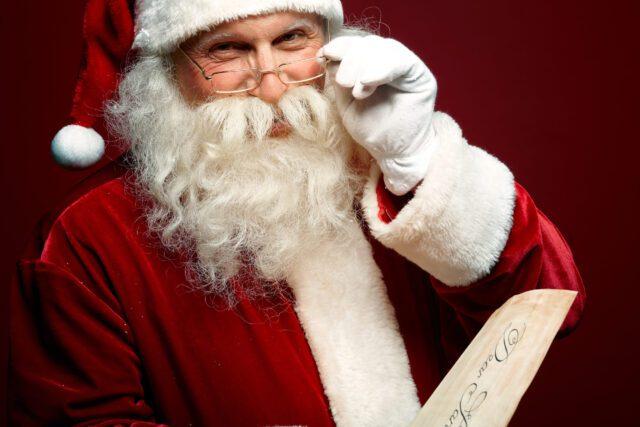 Julemandens kundeservice