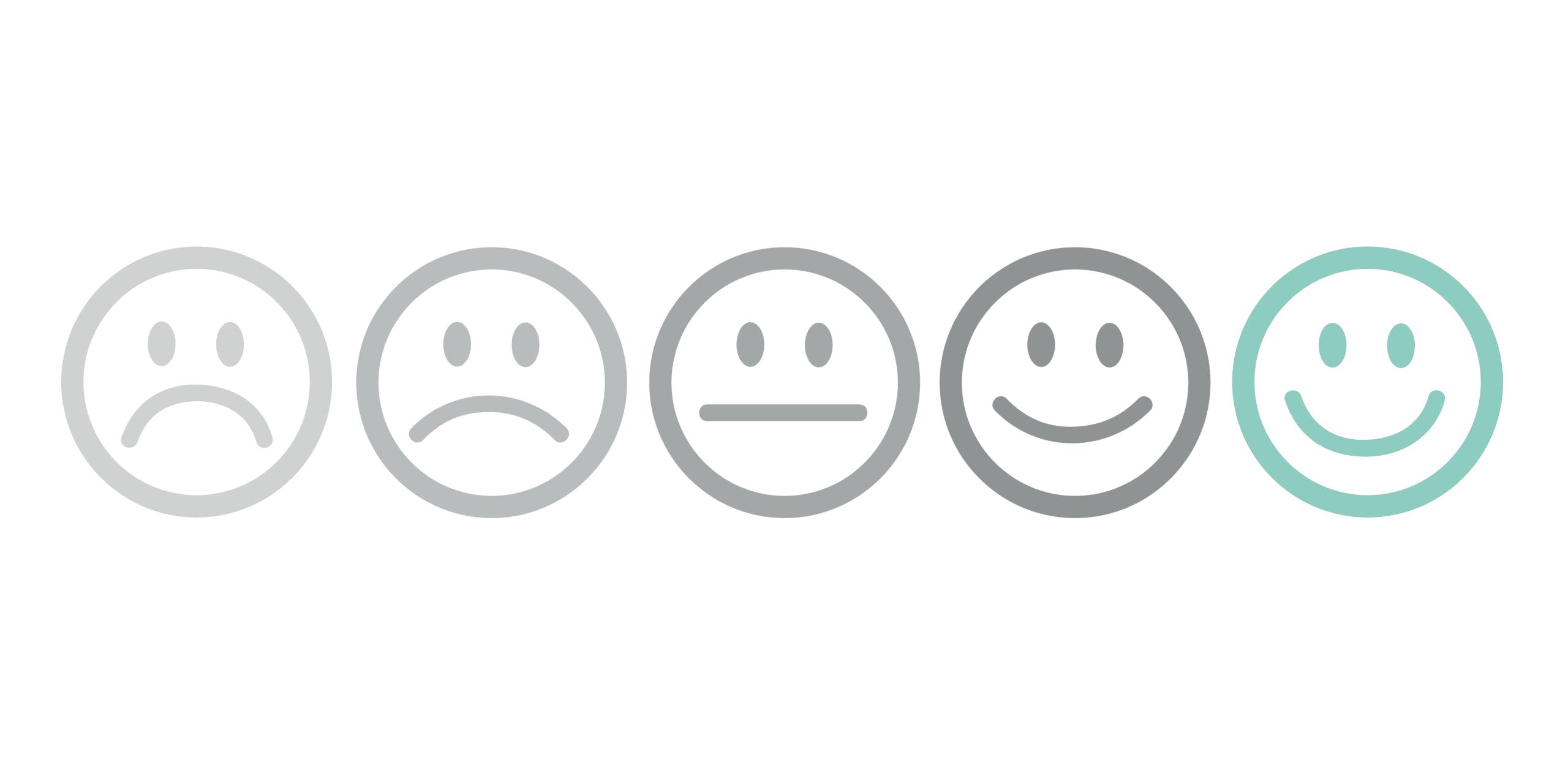 Tips til at håndtere dårlige oplevelser   med kundeservice